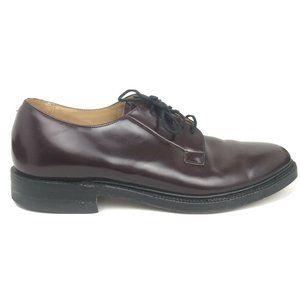 Church's Royal Tweed Dress Shoes Mens Size 12 9187